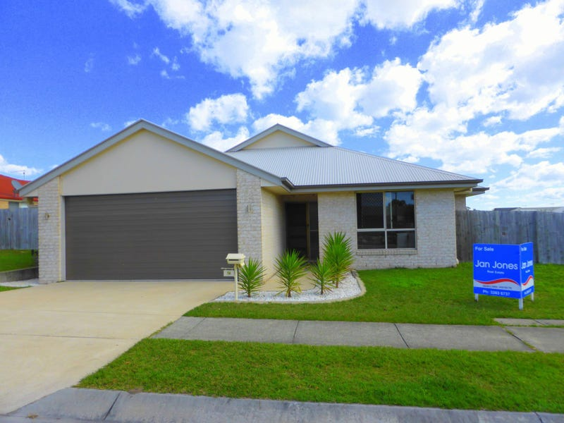 16 Tranquility Drive, Rothwell, Qld 4022