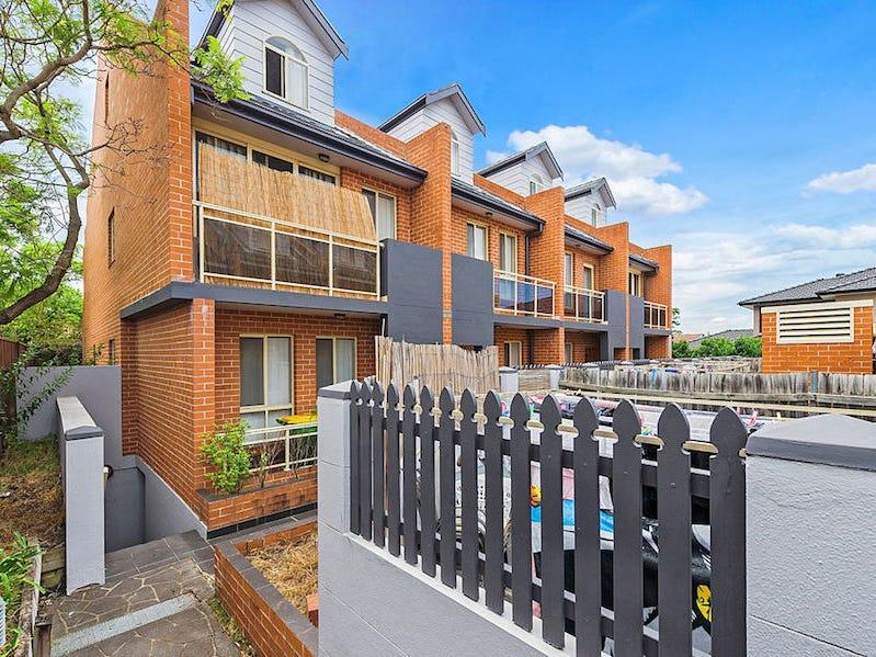 6/59-61  Lavinia Street, Merrylands, NSW 2160