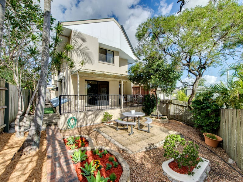 3/75 Clarence Road, Indooroopilly, Qld 4068