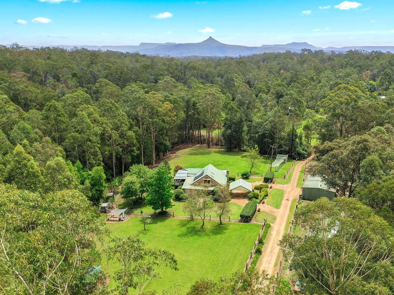 650C Woodburn Road, Morton, NSW 2538