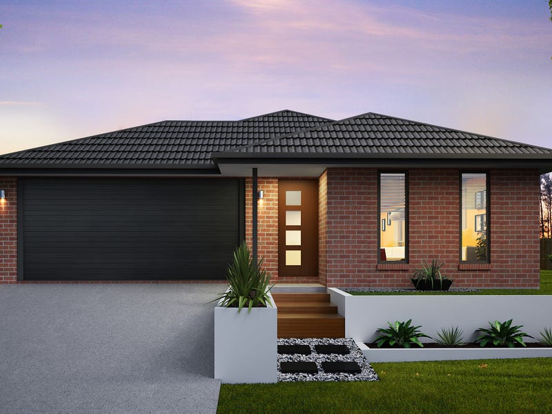 Lot 410 Thoroughbred Drive, Clyde North, Vic 3978
