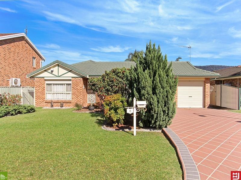 6 Yeldah Drive, Horsley, NSW 2530