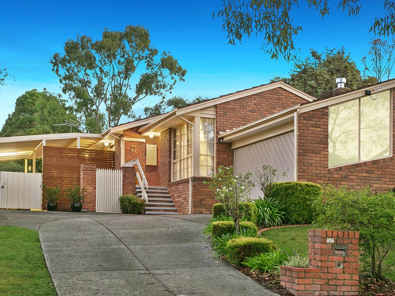 12 Oxford Close, Croydon Hills, Vic 3136