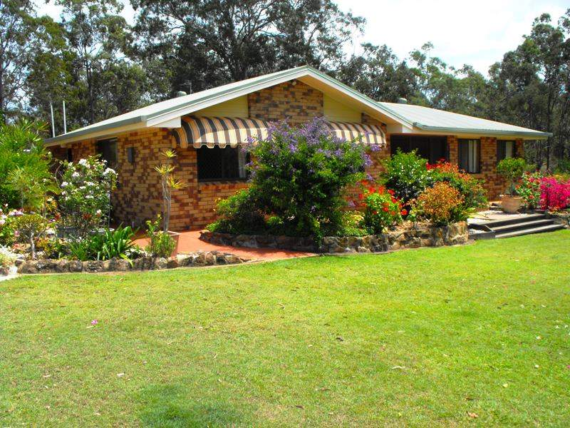 45 Wandin Road, Withcott, Qld 4352