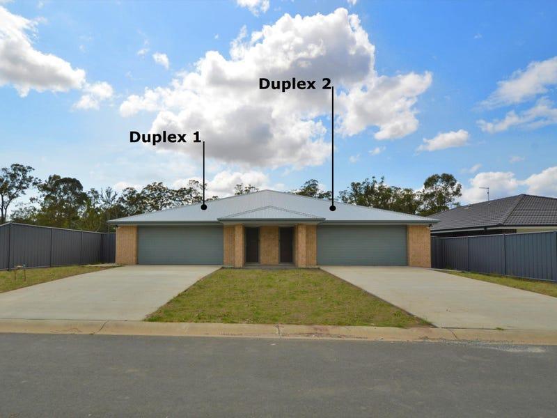 1 & 2/73 Scullin Street, Townsend, NSW 2463