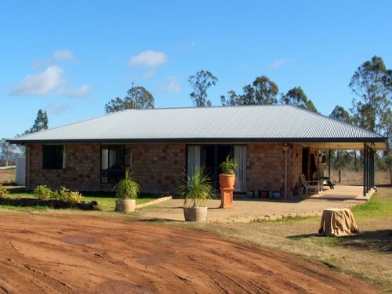 Address available on request, Murgon, Qld 4605