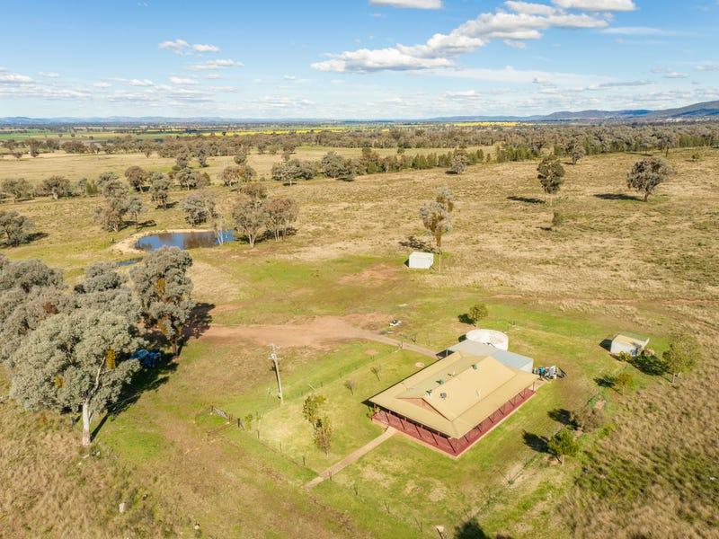 Green Acres' Barryrennie Road, Cowra, NSW 2794