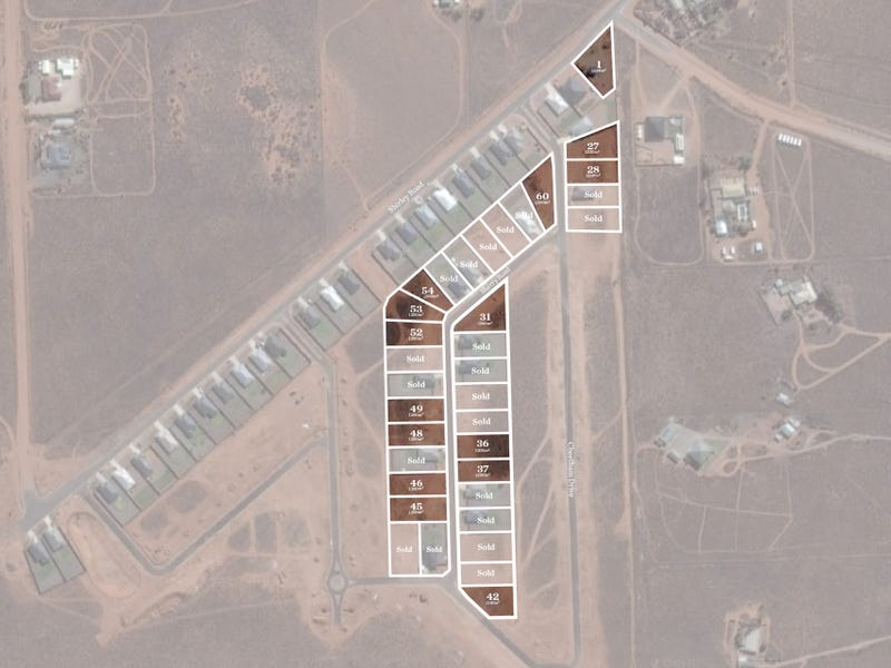 Shirley Street, Port Augusta West, SA 5700