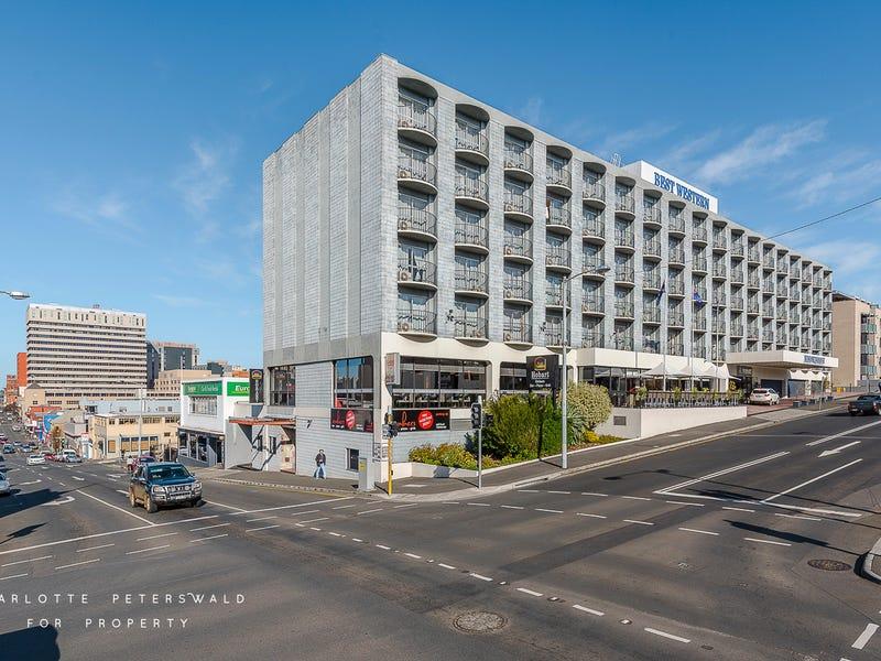 501/156 Bathurst Street, Hobart, Tas 7000