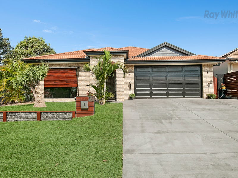 59 Cottonwood Circuit, North Lakes, Qld 4509