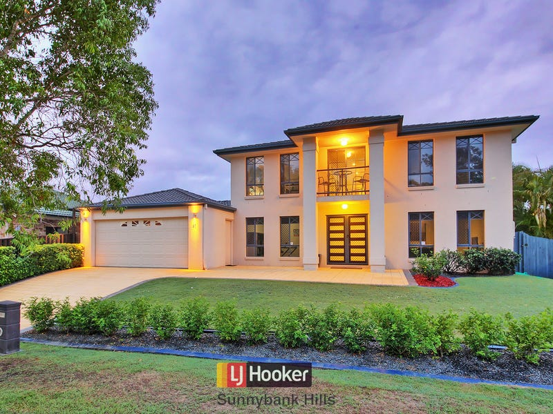 87 Greenways Esplanade, Parkinson, Qld 4115