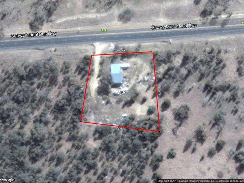 221 Snowy Mountains Highway, Cooma, NSW 2630