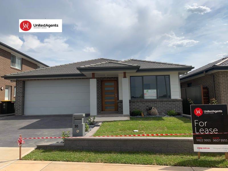 30 Banfield Drive, Oran Park, NSW 2570