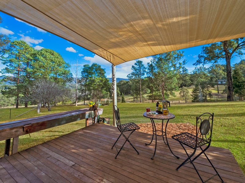 Address available on request, Kurrajong, NSW 2758