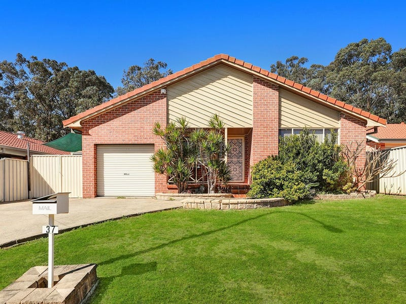 37 Lyrebird Crescent, Green Valley, NSW 2168