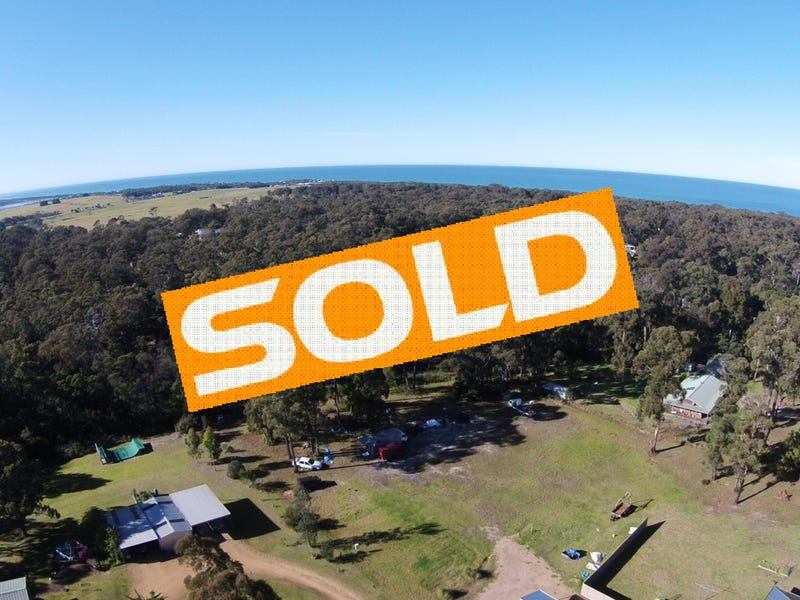 Lot 2, 327 Lake Tyers Beach Road, Lake Tyers Beach, Vic 3909