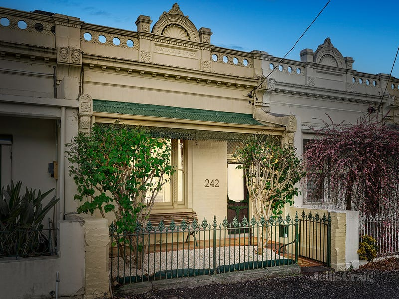 242 Canning Street, Carlton North, Vic 3054