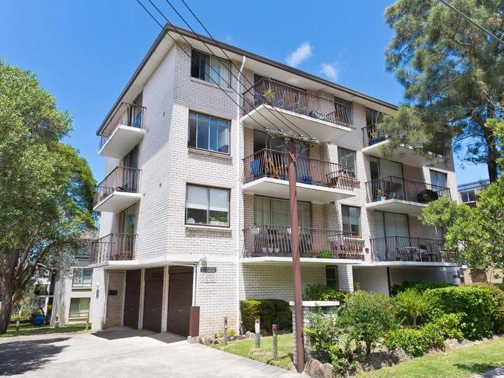 16/9-11 Macpherson St, Waverley, NSW 2024