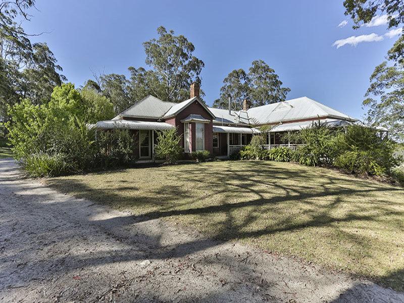 310 Anduramba Road, Crows Nest, Qld 4355