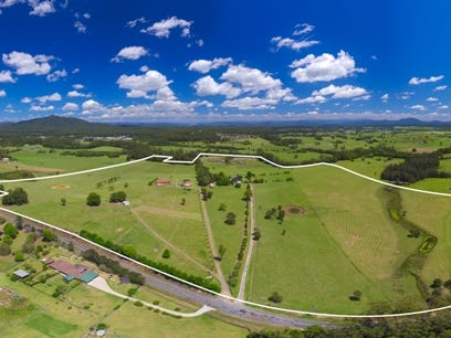 Lot 27 Ridgeview Estate, King Creek, NSW 2446