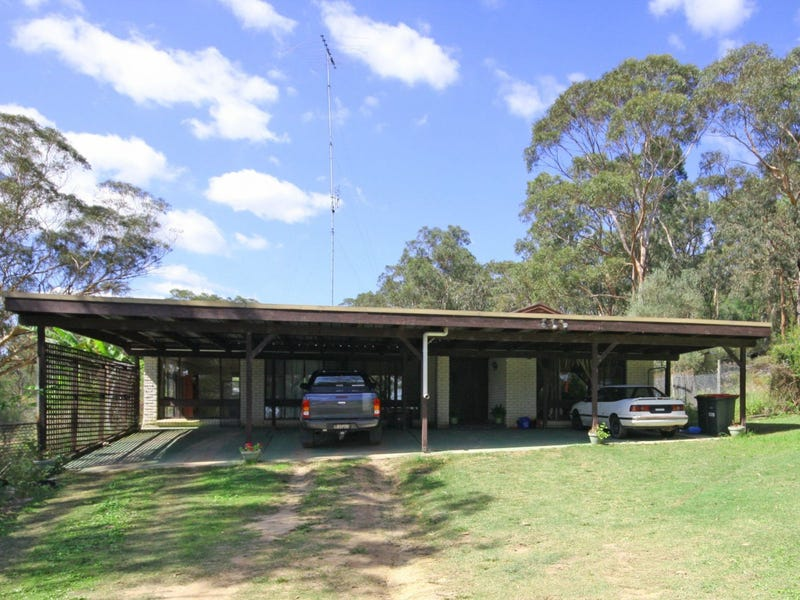 620 Wisemans Ferry Road, South Maroota, NSW 2756