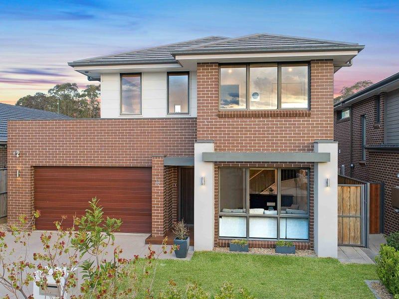 16 Berambing Street, The Ponds, NSW 2769