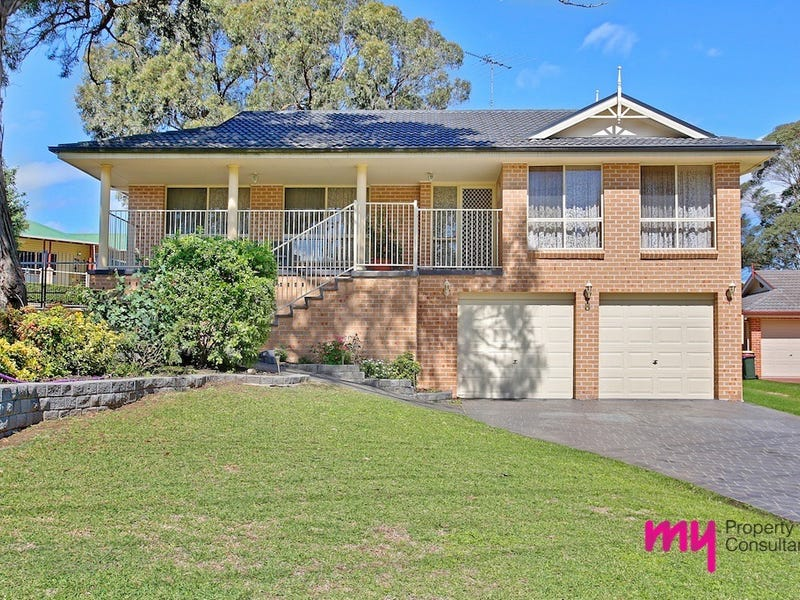 8 Richardson Street, Thirlmere, NSW 2572