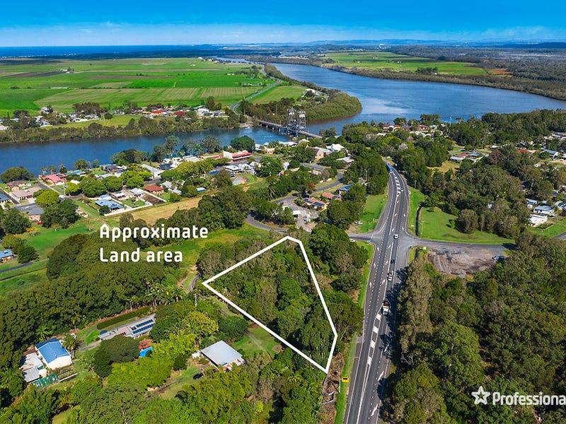 Lot 1 Swamp Street, Wardell, NSW 2477