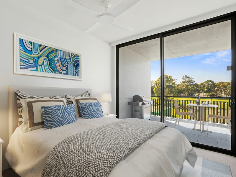 203/6 Yarraman Avenue, Randwick, NSW 2031