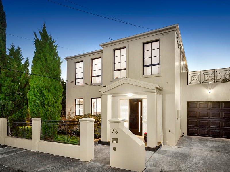 38 Alfred Street, Seddon, Vic 3011