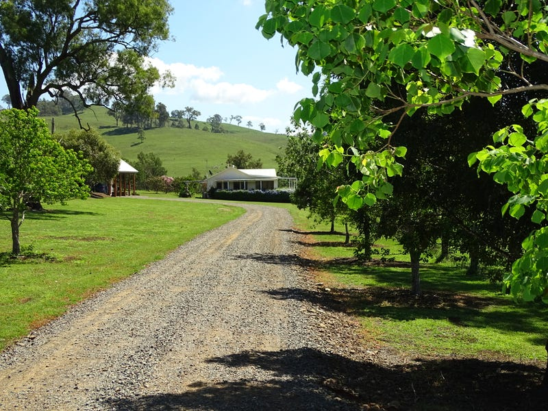 400  Clements Road, East Gresford, NSW 2311