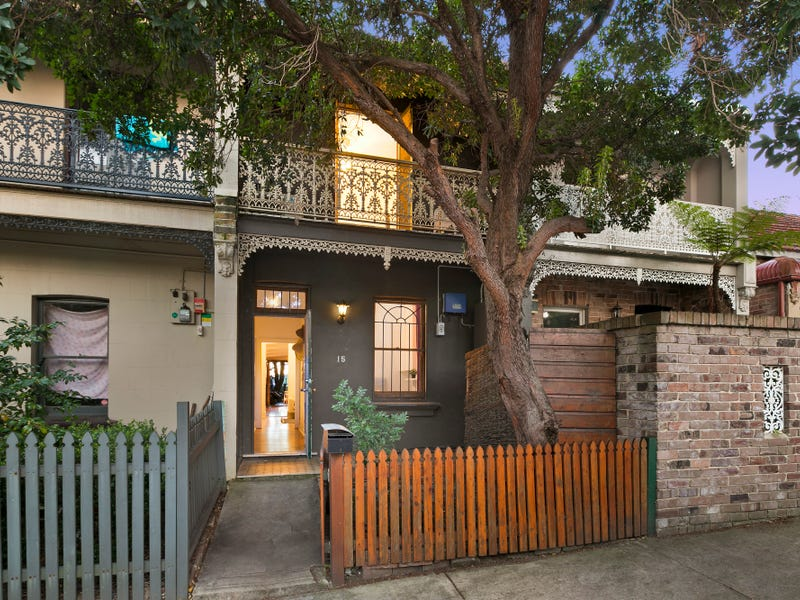 15 Holmesdale Street, Marrickville, NSW 2204