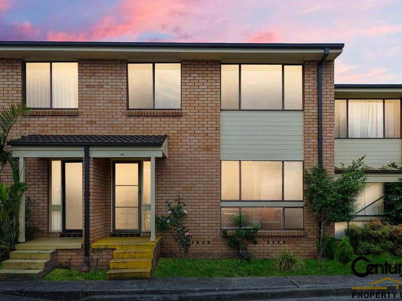 10/120 Oxford Rd, Ingleburn, NSW 2565