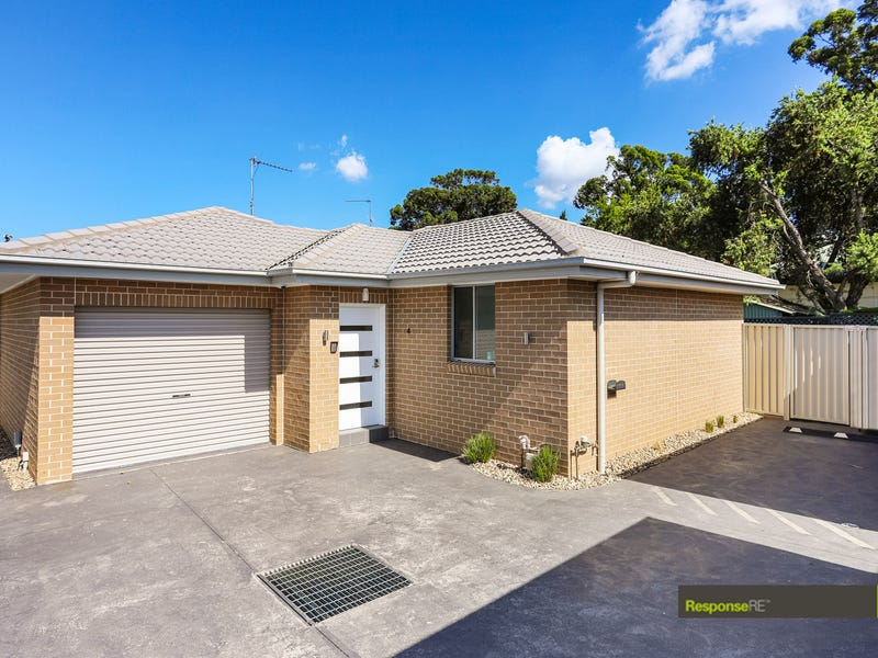 4/43 Church Street, Riverstone, NSW 2765