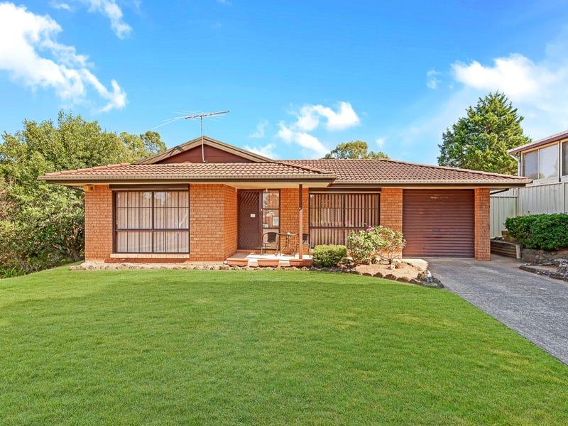 85 Crispsparkle Dr, Ambarvale, NSW 2560