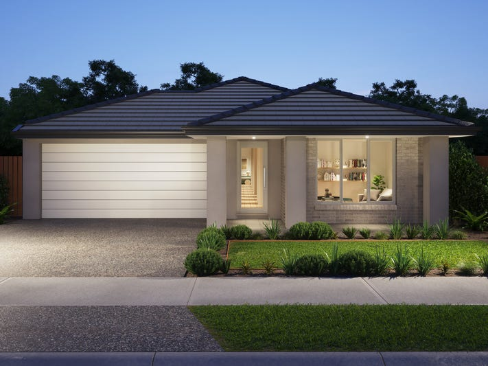 Lot 5176 Antares Loop (Aurora), Wollert, Vic 3750