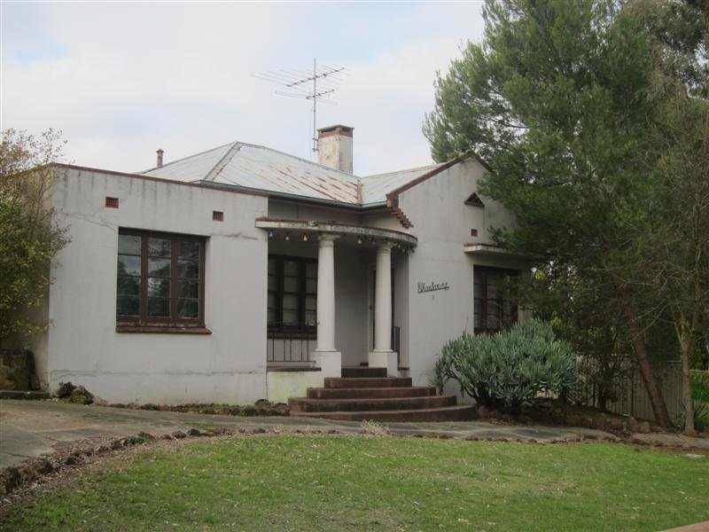 3 Bridge Street, Tanunda, SA 5352
