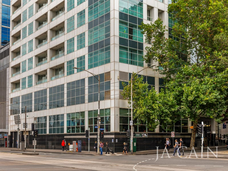 1208/1 William Street, Melbourne, Vic 3000