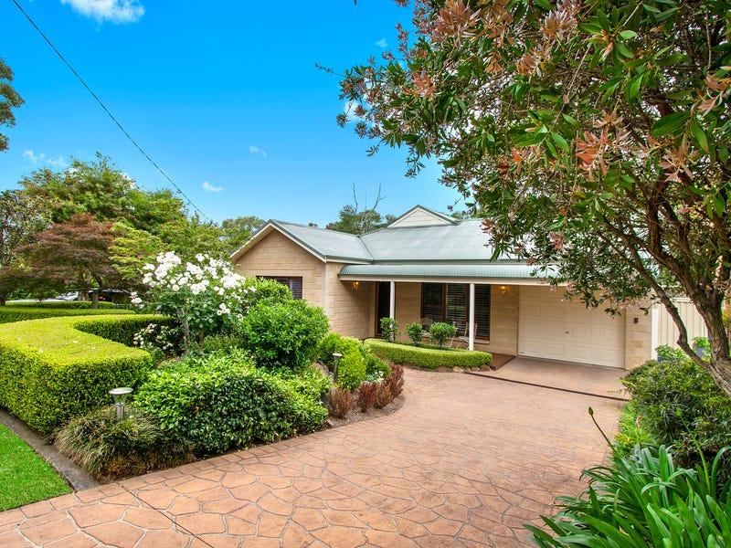 244 Lieutenant Bowen Drive, Bowen Mountain, NSW 2753