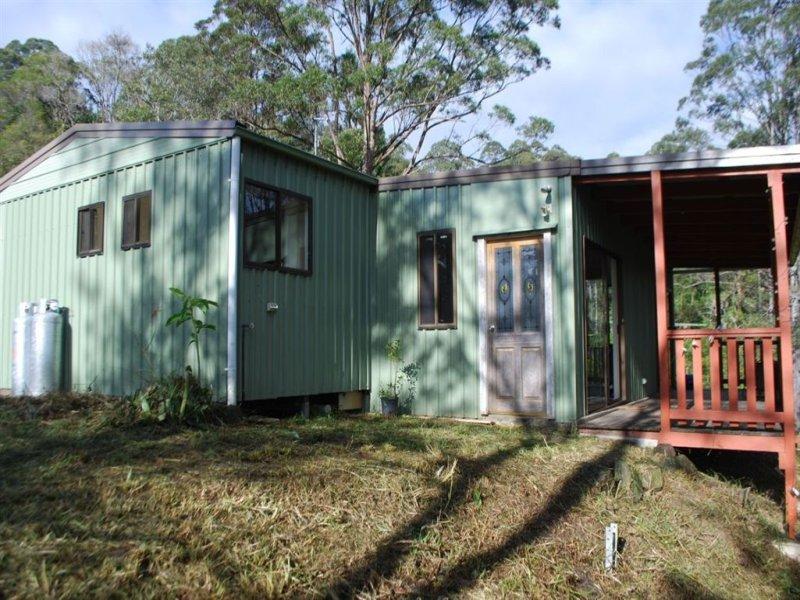 44 Nimbin rd, Mount Burrell, NSW 2484