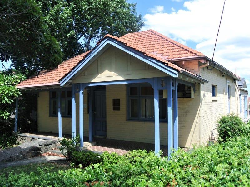 16 Marshall Avenue, St Leonards, NSW 2065