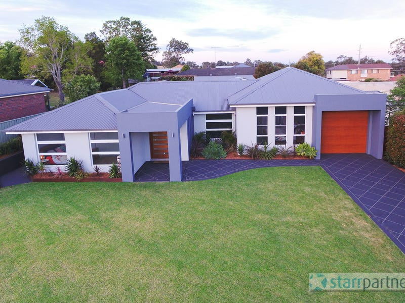 2 Coburg Road, Wilberforce, NSW 2756
