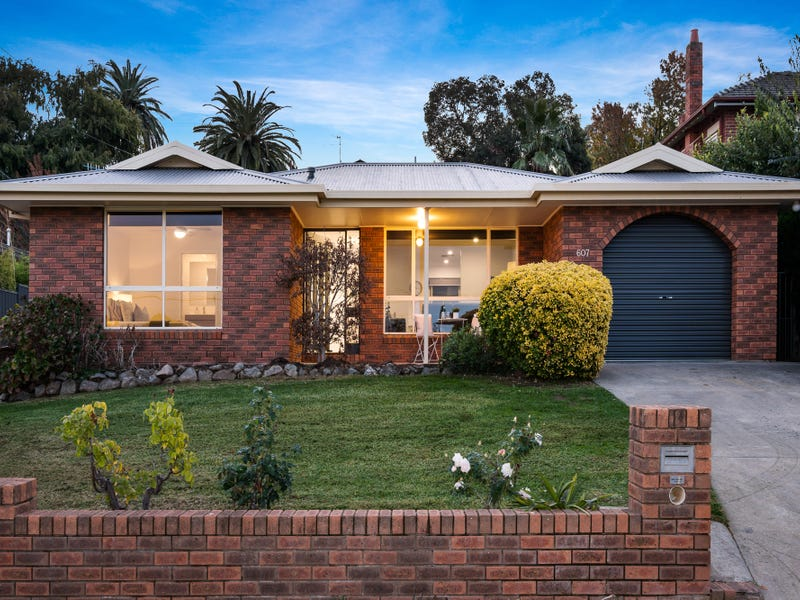 607 Paine Street, Albury, NSW 2640
