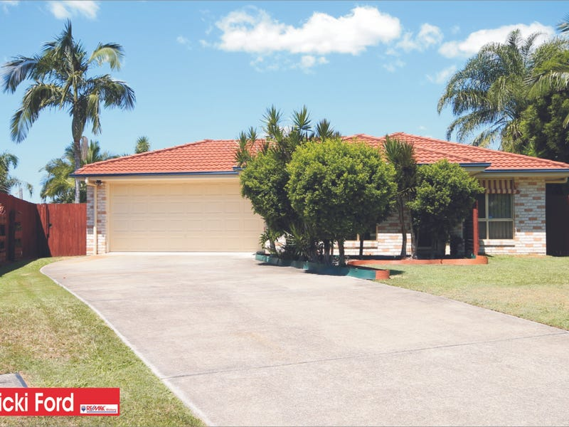 20 Fazey Close, Caboolture, Qld 4510