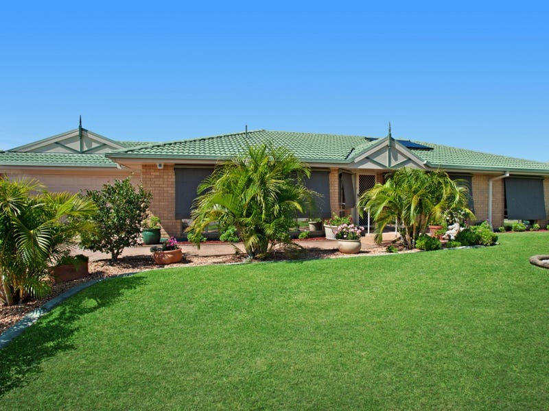 5 Mannall Close, Rutherford, NSW 2320