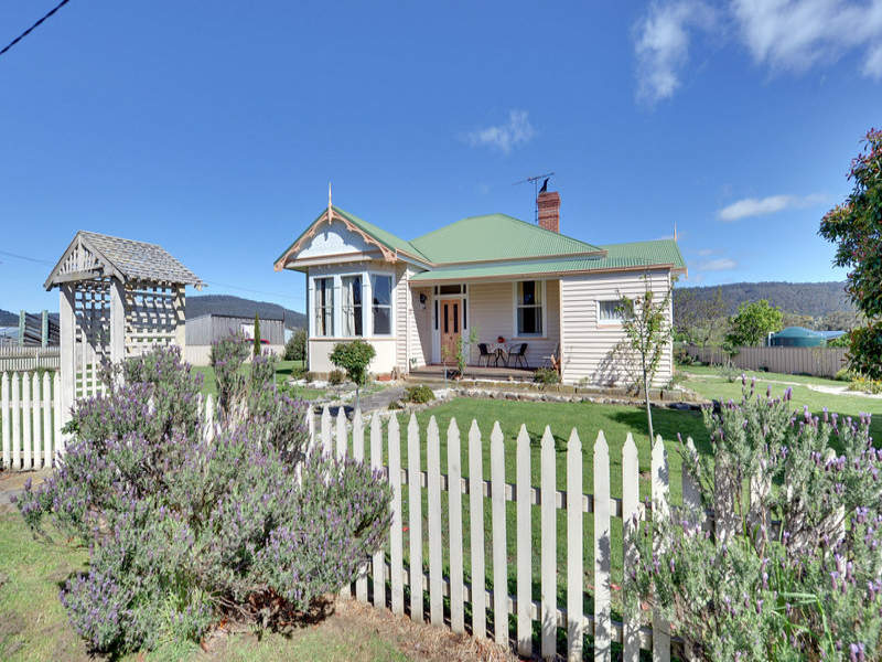 59 Woodsdale Road, Runnymede, Tas 7190