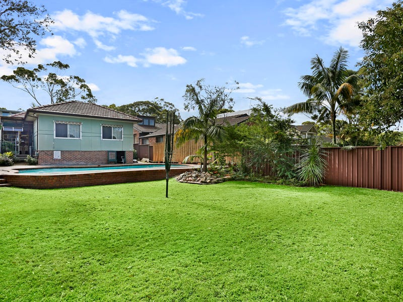 17 Water Street, Caringbah South, NSW 2229