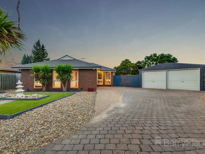 7 Itala Court, Keilor Downs, Vic 3038