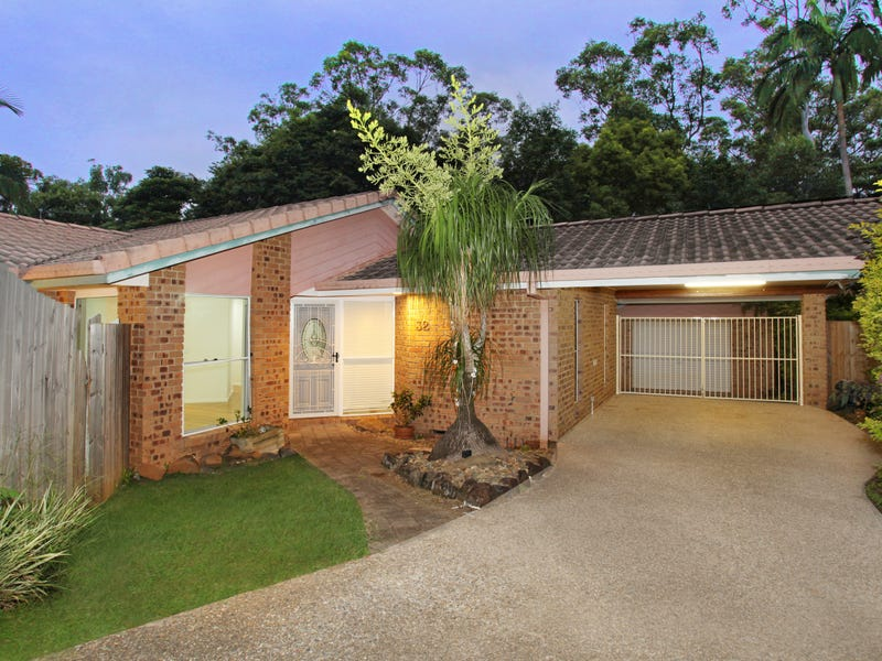 32 TYTHERLEIGH ROAD, Palmwoods, Qld 4555