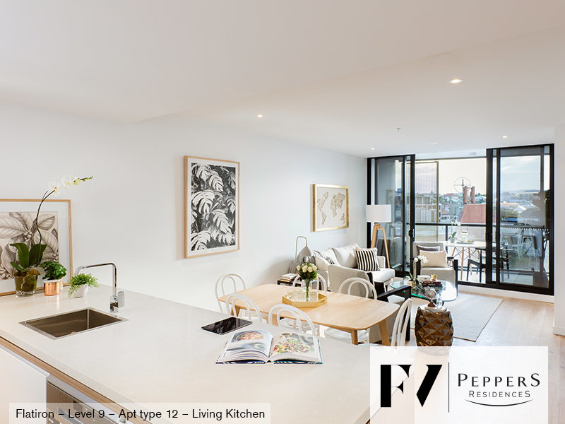 5/179 Alfred Street, Fortitude Valley